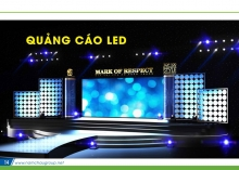 LED displays and billboards